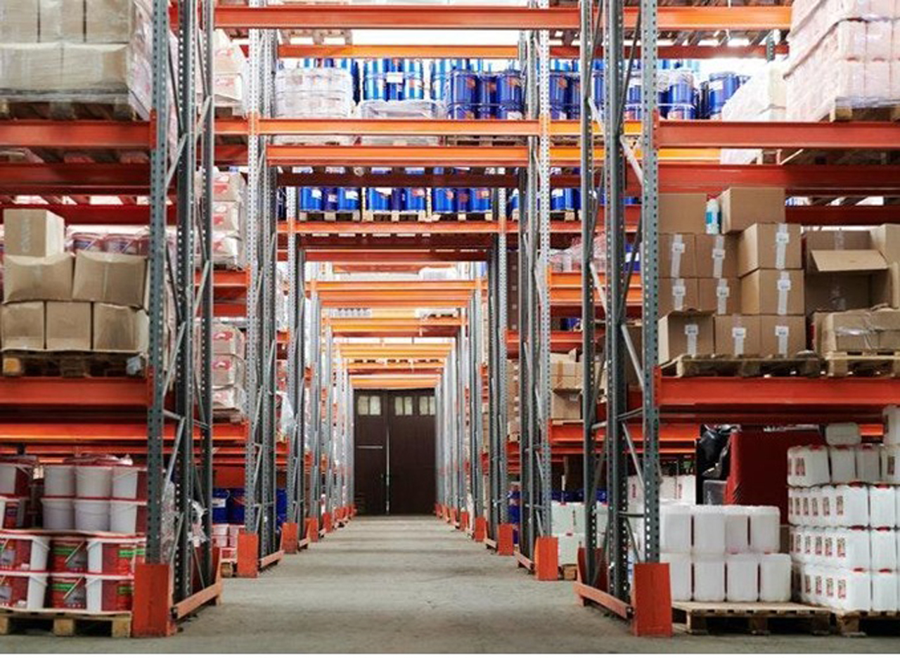 distribution warehouse near me